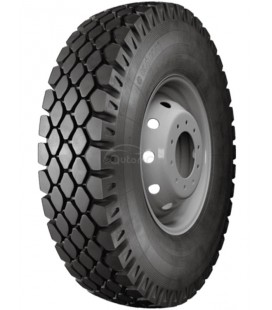 9.00R20 грузовая шина российского производства KAMA И-Н142БМ (универсальная)
