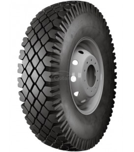 10.00R20 russian truck tire KAMA I-281, U-4 (all position)