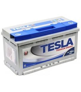 Tesla 6СТ-100Аз