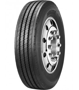315/80R22.5 chinese truck tire Doublestar DSR266  (Steer)