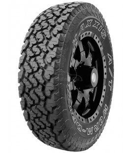 MAXXIS 265/70R16 AT980E