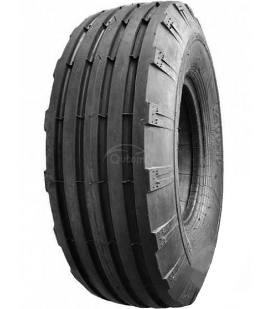 New Voltyre 16.9R30 Radial tractor tire with tube.
